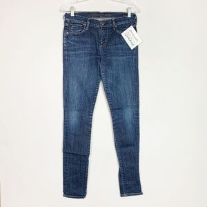 Citizens of Humanity | Avedon low rise skinny jean